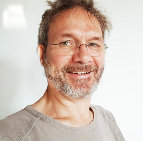 Andreas Alfons Huber