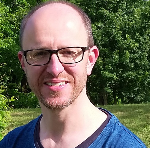 Christian Unglert