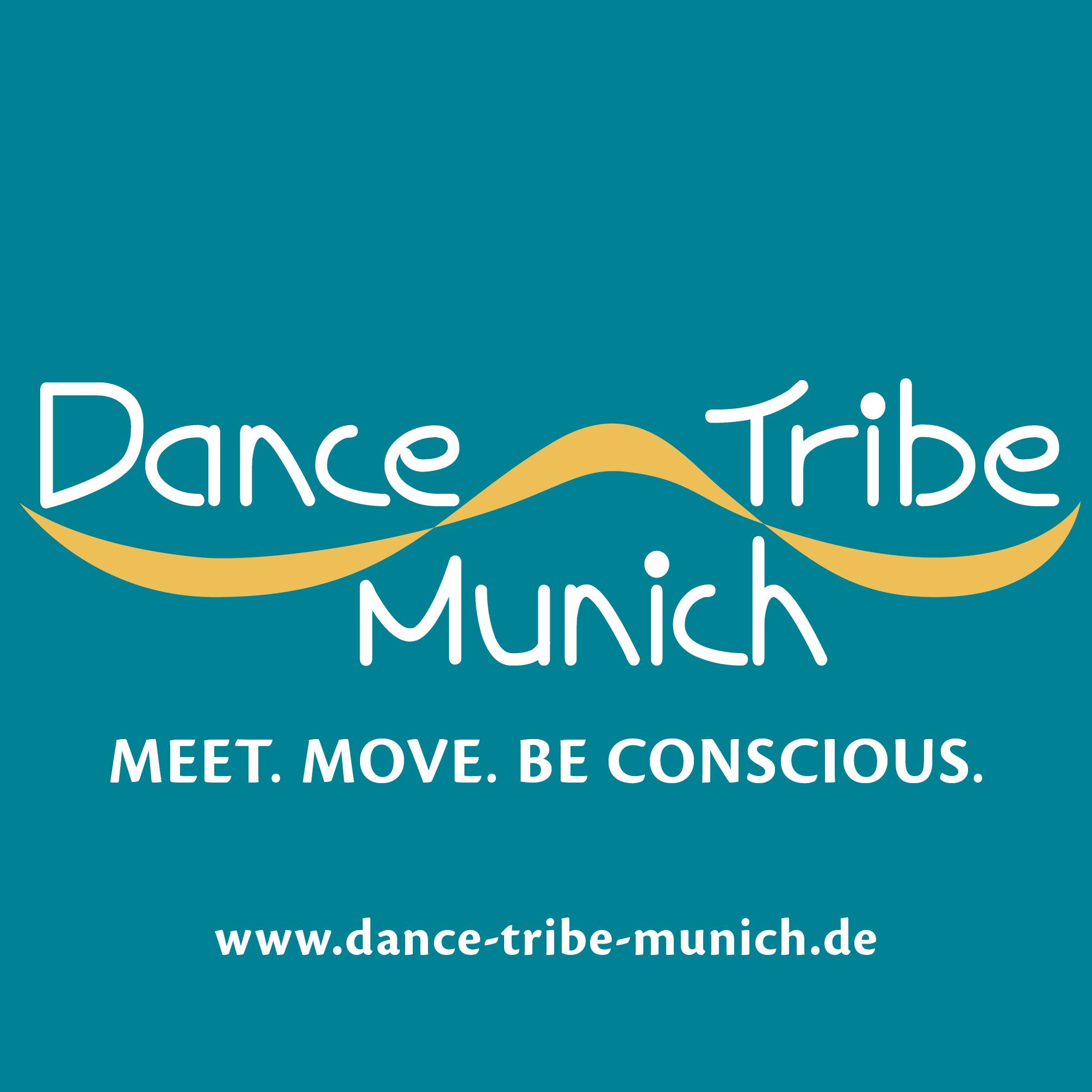 Dance Tribe Munich e.V. - Meet. Move. Be Conscisous.