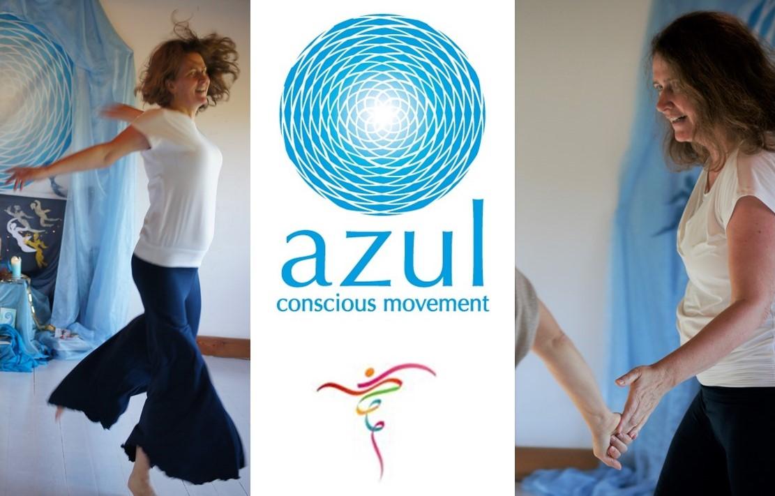 Azul-Übungsabend, Freitänzer, Petra Mertensacker