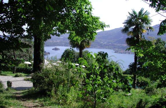5Rhythmen Sommertanzwoche am Lago d` Orta / Italien