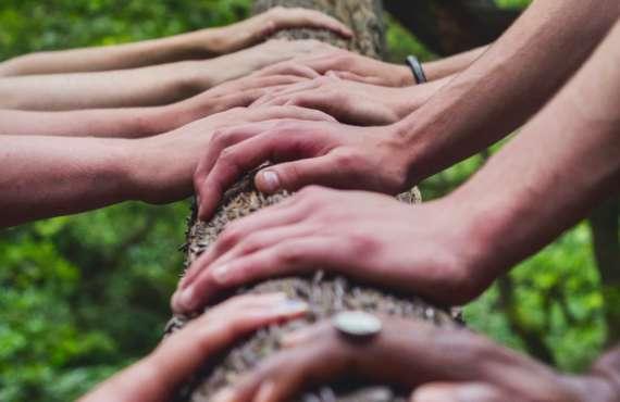 Verbundenheit – ein 5Rhythmen Workshop am Chiemsee