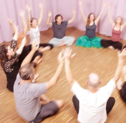 Mitglied werden beim Dance Tribe Munich e.V.